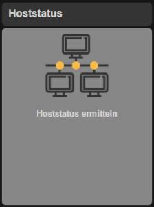hoststatus